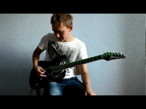 Трек Я крутая аеаеае - умею играть эту песню на гитаре в mp3 192kbps