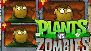 All MINIGAMES Part 8   Last Stand!!   Plants vs Zombies