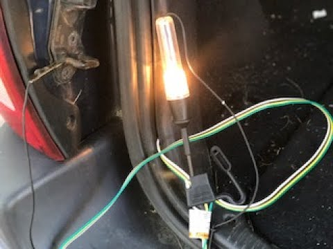 How To Use A Test Light Diagnose Electrical Problems