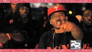 "Eldorado Red ""Ridgecrest Sh*t"" Music Video! The Raw Report!"