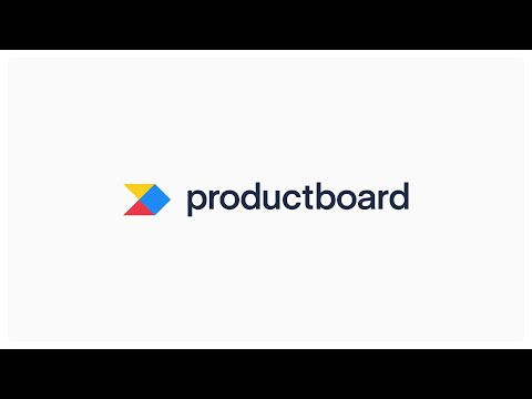 Introducing Productboard