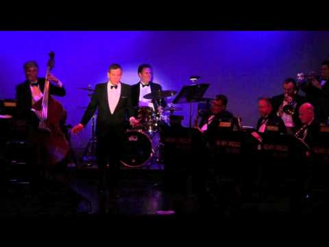 Best Frank Sinatra Tribute Show Las Vegas - Oh You Crazy Moon