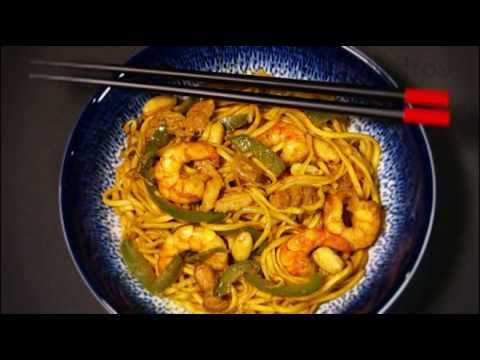 Easy singapore noodles recipe from waitrose youtube easy singapore noodles recipe from waitrose forumfinder Images