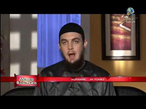 Mending Broken Hearts – Knowing the Rights – Muhammad Tim Humble – Episode 2 -   Peace TV