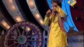 "Sa re Ga Ma Pa Little Champs September 25, 2009-- Hemant Brijwasi ** Best Performance"""