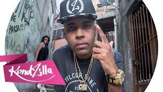 MC MM - Agora é Patrão (KondZilla)
