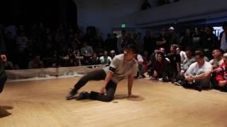 SWEET 16 BRACKET - Vital vs. Juan100