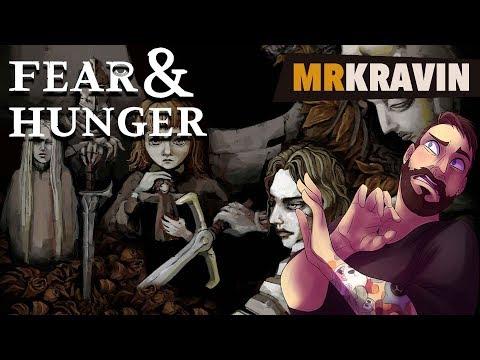 FEAR & HUNGER - Fantastic Horror RPG [First Impressions]