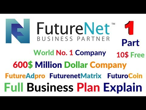 Futurenet.club Futurenet Matrix FutureAdpro FuturoCoin Full Business Plan Presentation Hindi 2018
