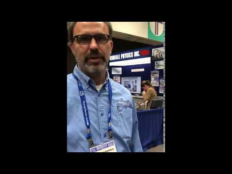 Astronics Demonstrates Tabor Waveform Generators at APS March Meeting 2018