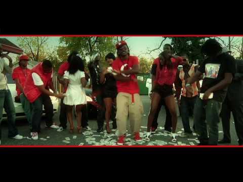 Sierra Leone's L.A D Boss  official music video