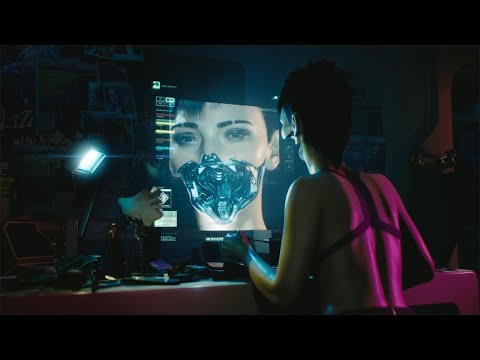 19 Things Cyberpunk 2077s Trailer Tells Us About The Game - E3 2018