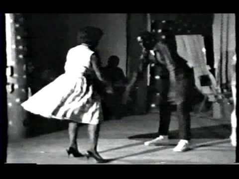 This is Ska! (1/4) 1964 Jimmy Cliff/Prince Buster/Toots & The Maytals and more...
