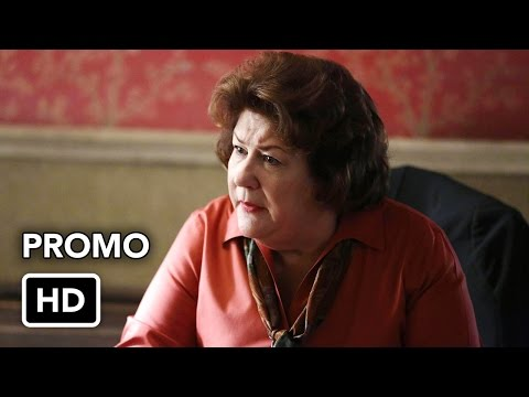 """The Americans 4x08 Promo """"The Magic of David Copperfield V: The Statue of Liberty Disappears"""" (HD)"""