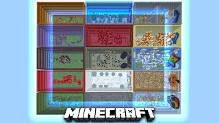 Minecraft CRAZIEST SNAKE PARKOUR! with PrestonPlayz, Landon & NoBoom