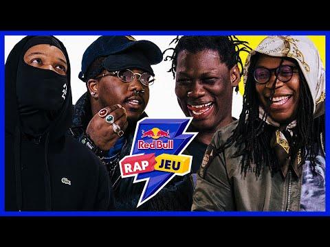 Youtube: Doums & SLKrack vs Zuukou Mayzie & Flem – Red Bull Rap Jeu #48