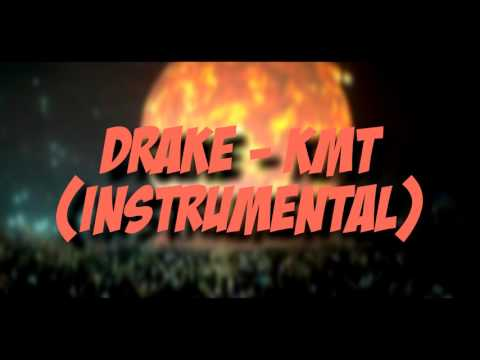 Drake - KMT (Instrumental) (Best On Youtube) Prod. CARE