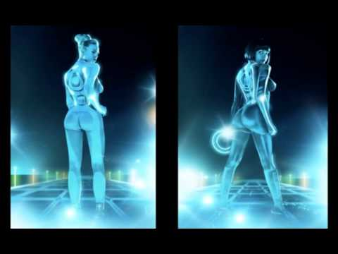 "Daft Punk - Tron Legacy (Special Edition)""CD2"""