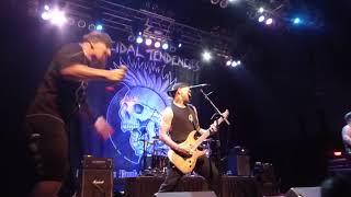 Suicidal Tendencies - Clap Like Ozzy (Houston 09.23.18) HD