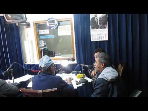 Entrevista en Radio Salkantay de Cusco 21.07.2017