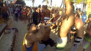 Repeat youtube video Oasis Cancun Spring Break 2014 - 1080p HD GoPro 18+ [OFFICIAL PARTY VIDEO]