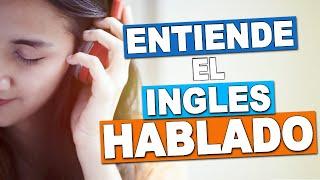 APRENDE ESTAS 21 Contracciones Para Entender El INGLÉS HABLADO!