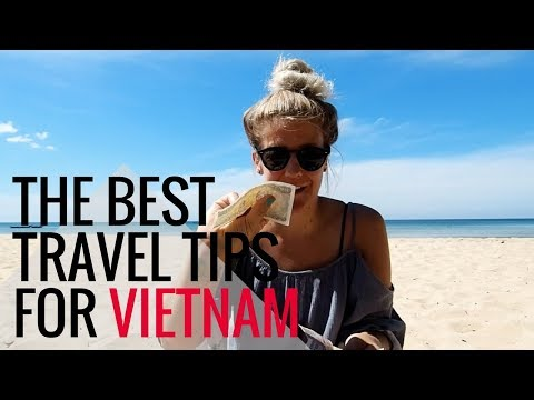 My Vietnam Travel Tips