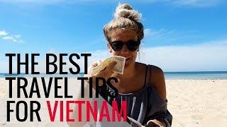My Vietnam Travel Tips