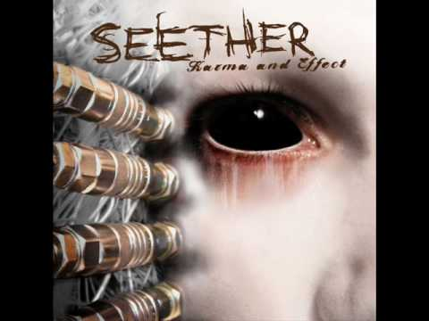 Seether- Breakdown Lyrics