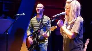 Kay Hanley/Letters to Cleo- The Wuss Song @Cafe 939 Jan 2014