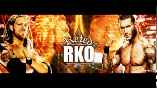 Rated RKO Mashups-Never Gonna In My Light