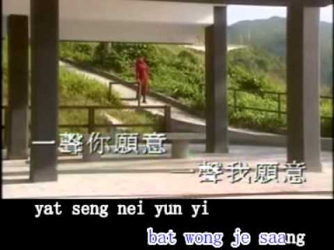 pin yin 難得有情人 naan dak yau ching yan