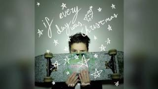 Cruz Beckham   If Everyday Was Christmas Audio