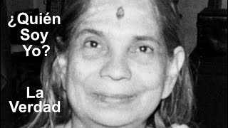La Verdad Sobre Quién Soy, Ma Souris - Entrevista a Devota de Ramana Maharshi