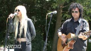"The Pretty Reckless - ""(What"