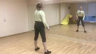 Урок Джаз фанк (Juzz Funk). Школа танцев
