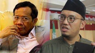 Download Video Dahnil Anzar Mempertanyakan Kemunculan Riza Chalid 'Papa Minta Saham', Begini Respons Mahfud MD MP3 3GP MP4
