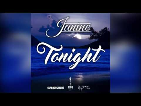 "Janine - ""Tonight"" (Antigua Carnival Soca 2017)"