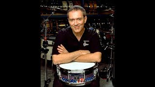 Interpretation series 5. Master the Rhythm / Vinnie Colaiuta about counting /Ruben Diaz