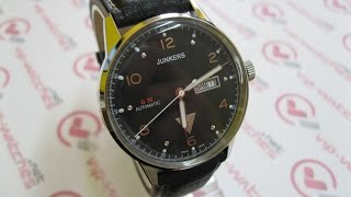 Junkers - 6966-5 Review