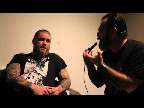 The Jimmy Cabbs 5150 Interview Series with Phil Anselmo of Superjoint