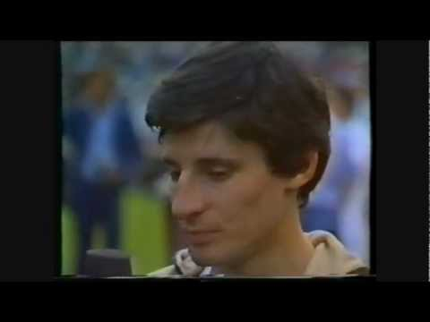 1979 Golden Mile-Seb Coe(WR),Oslo (with interviews)