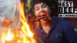 Veal and Steaks in Chennai - Best Beef