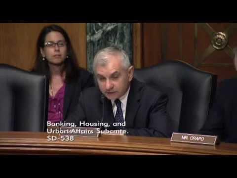 20120920 Senator Reed on Computer trading Errors Undermining Investors Confidence
