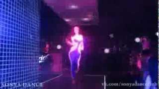 SONYA DANCE/ GO GO MIX/CLUB AMERICA