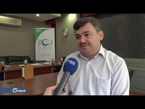 جهود ضخمة لإبعاد الأمراض الوبائية عن الشمال السوري  - 12:53-2018 / 11 / 12