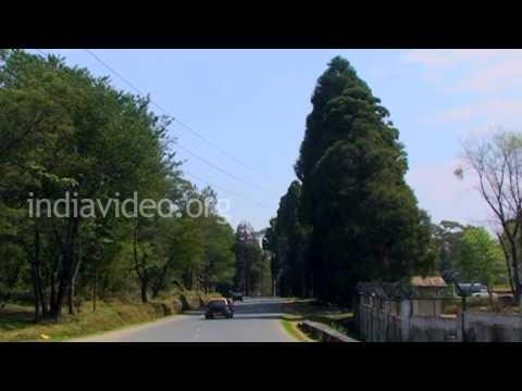East Khasi Hills  Meghalaya