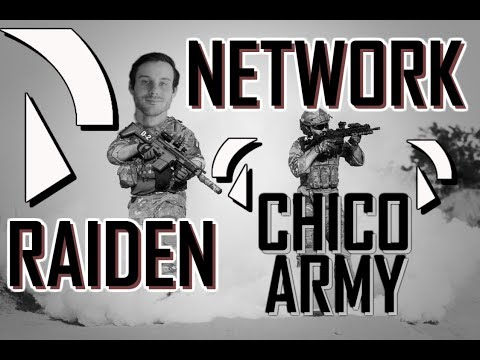 Coin Pick For January | The Raiden Network | Eth Augur Gnosis-Rely On It's Success | 5x Soon!
