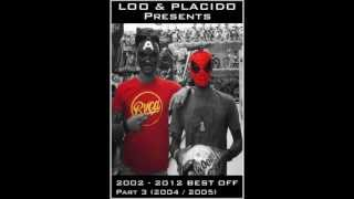 LOO & PLACIDO - HORNY AS A DANDY (THE DANDY WARHOLS vs MOUSSE T)