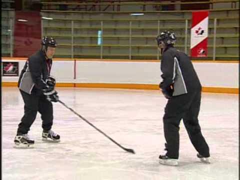 Hockey Canada - Checking